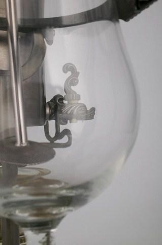 КБ 34 | Прибор для приготовления глинтвейнов