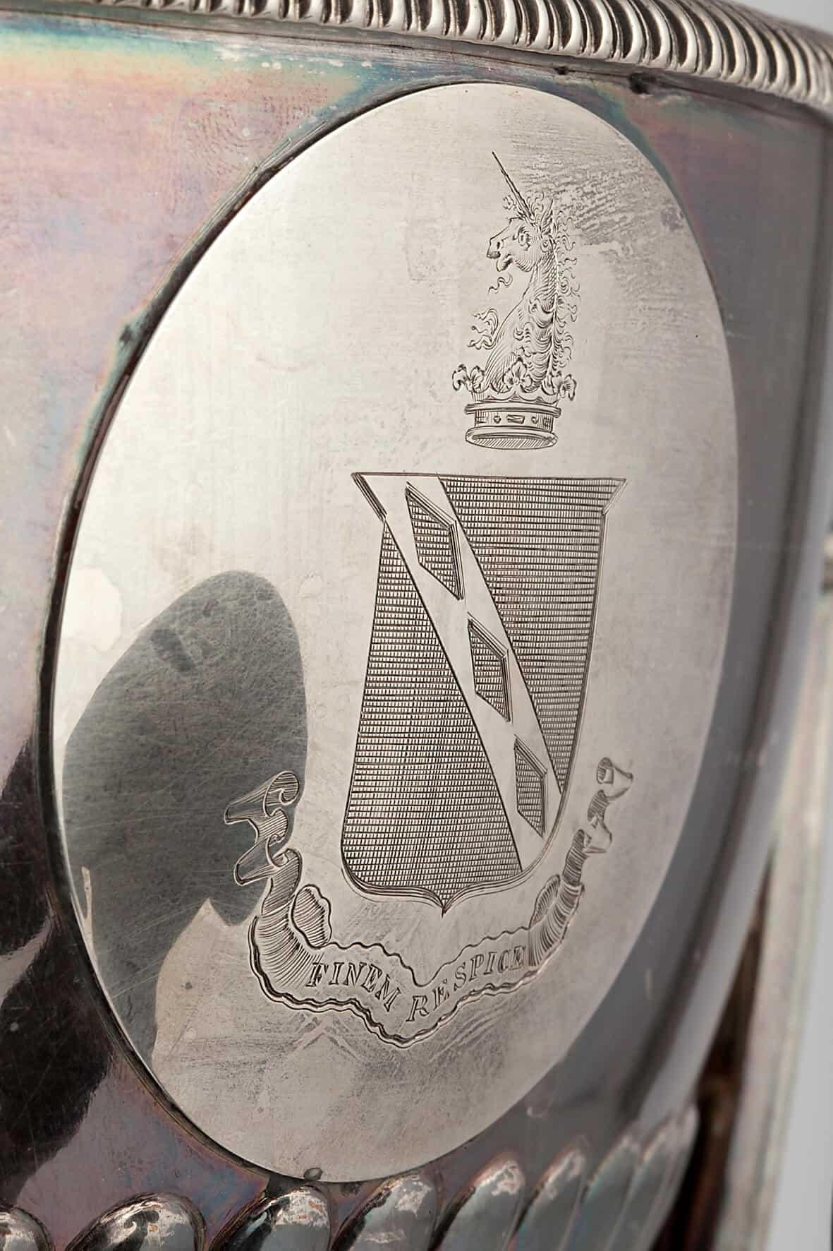 КБ 370   Бульотка «Единорог»   Музей самоваров и бульоток