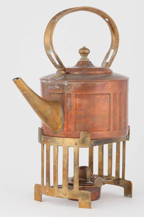 КБ 442 | Бульотка «Рочестер» | Музей самоваров и бульоток