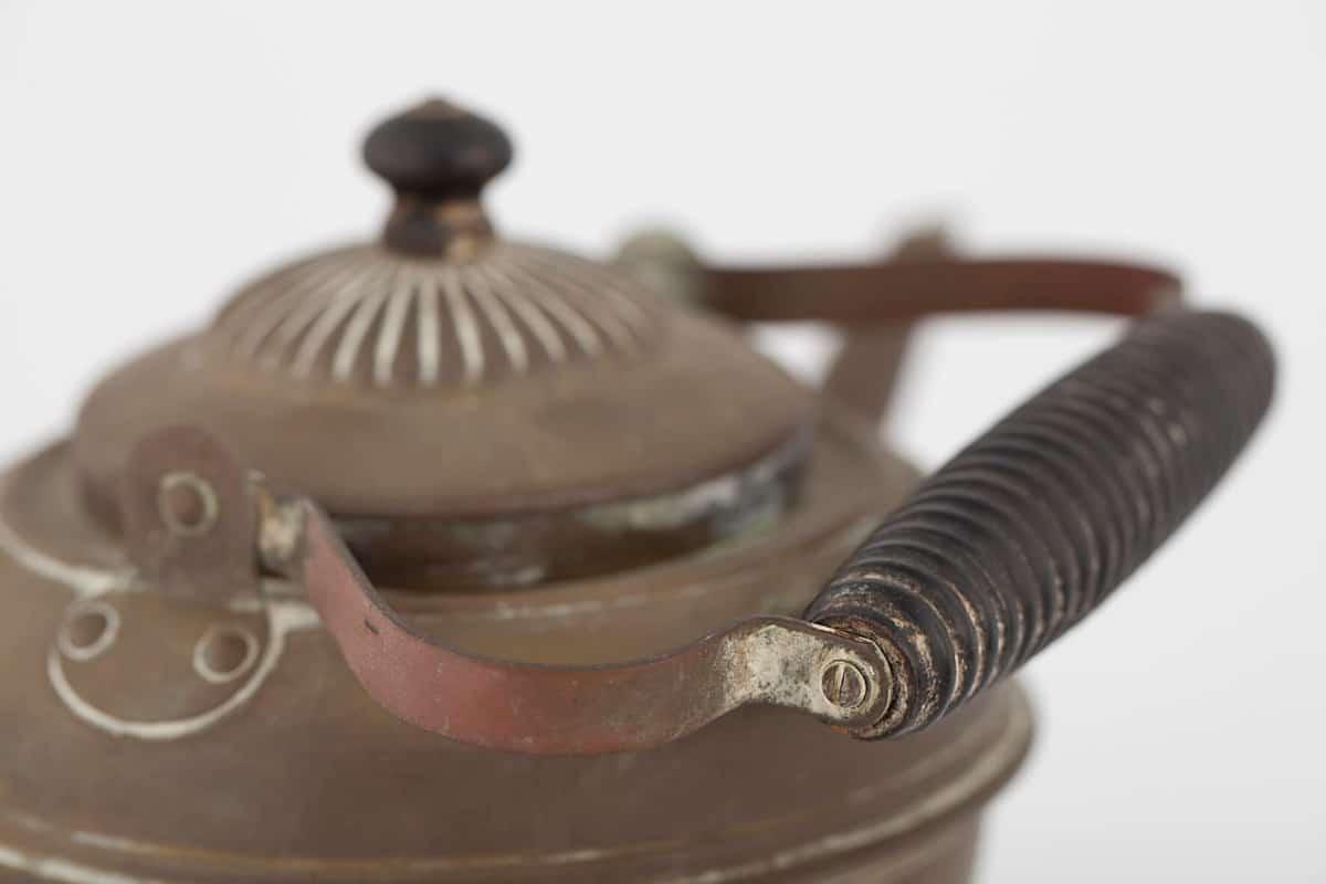 КБ 444 | Бульотка подвесная | Музей самоваров и бульоток