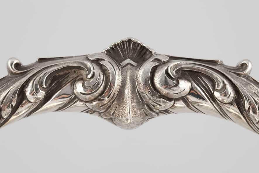 КБ 539-543 | Сервиз «Арт Нуво» | Музей самоваров и бульоток