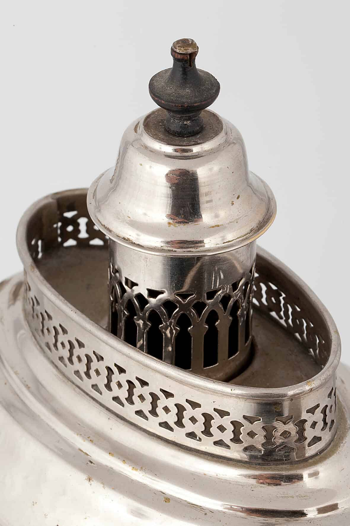 КБ 406 | Самовар-кофейник | Музей самоваров и бульоток