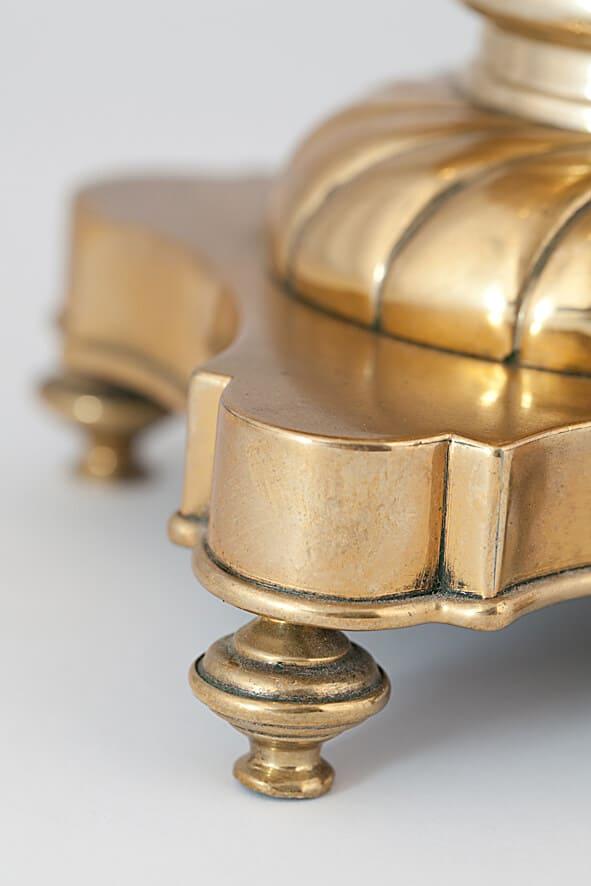КБ 513   Самовар ваза «Виноградная гроздь»   Музей самоваров и бульоток