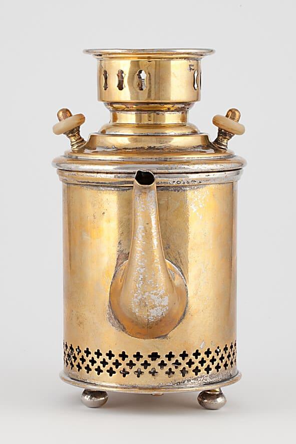 КБ 524 | Самовар – чайник | Музей самоваров и бульоток