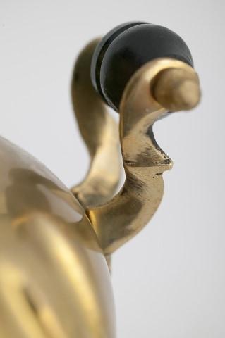 КБ 37   Самовар-ваза «Эгоист»