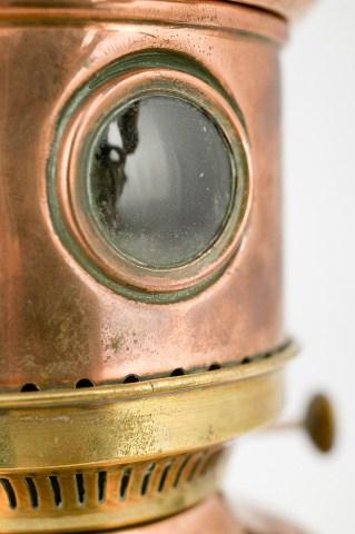КБ 49 | Самовар-ваза керосиновый