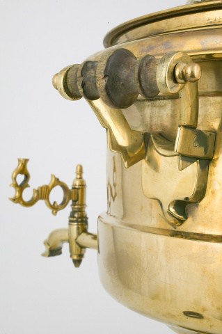 КБ 55 | Самовар-чаша