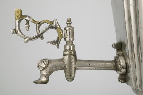 КБ 59 | Самовар-рюмка «Византийская»