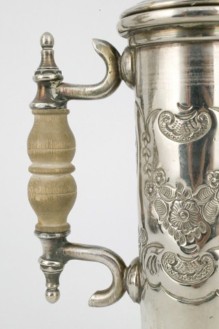 КБ 61 | Самовар-ваза
