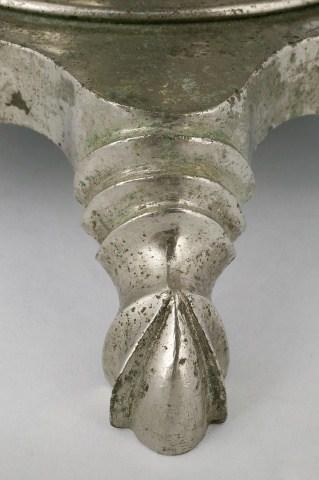 КБ 64 | Самовар-ваза «С овалами»