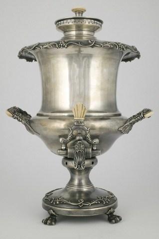 КБ 81 | Самовар-ваза