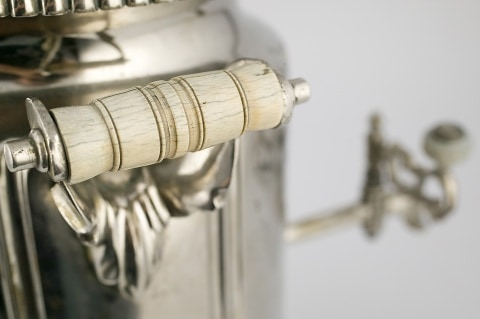 КБ 90 | Самовар керосиновый, комбинированный