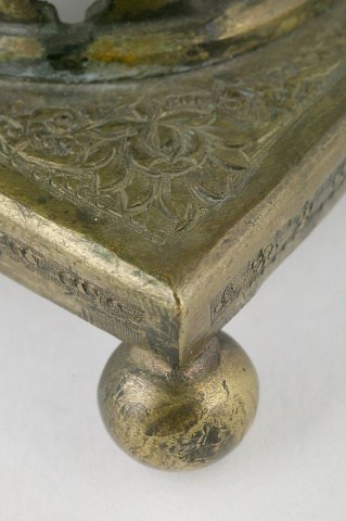 КБ 92 | Самовар-ваза сувенирный