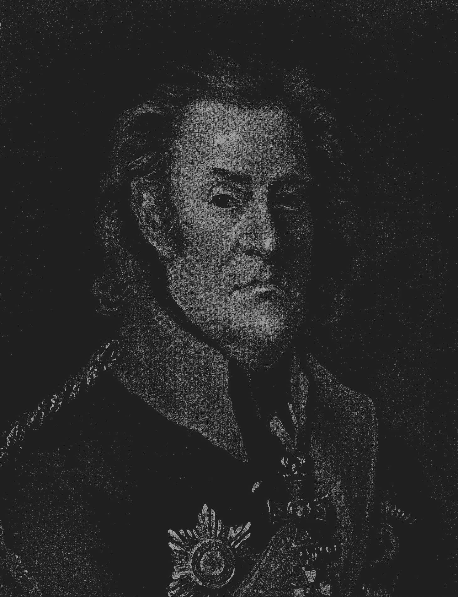 Князь П.П.Долгоруков