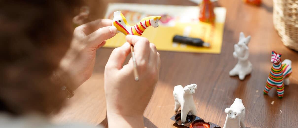 мастер-классы роспись фарфоровых игрушек в музее самоваров
