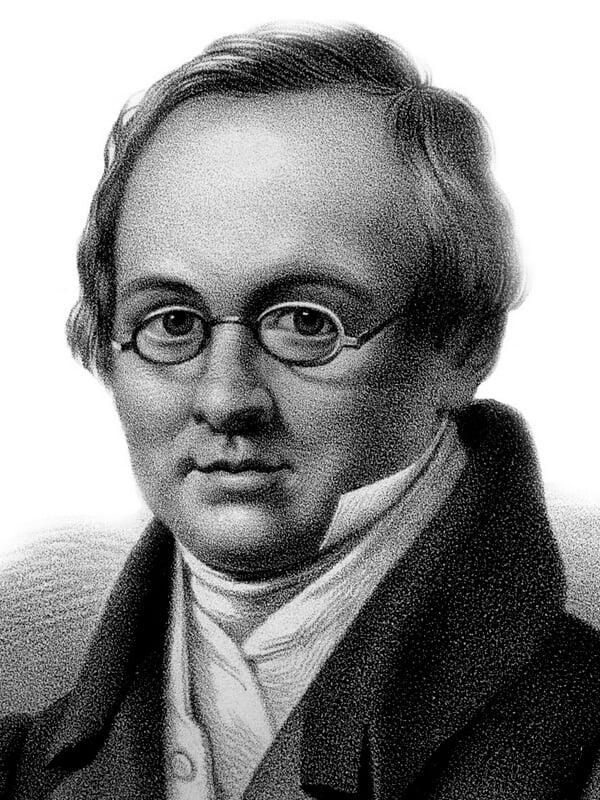Дельвиг Антон Антонович (1798-1831)