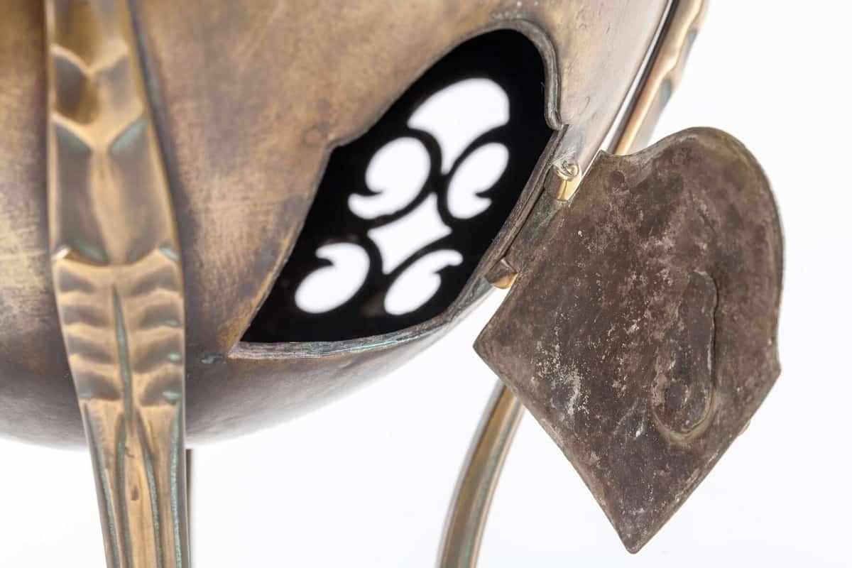 КБ 583 | Самовар-ваза «Ампир» | Музей Самоваров - Тула - Грумант