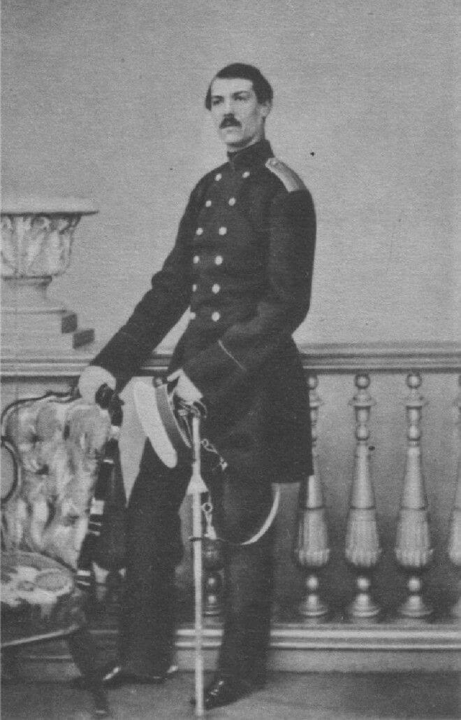 Гартунг Леонид Николаевич (1834-1877)