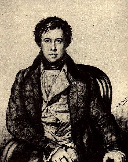 Pavel Voinovich Nashchokin